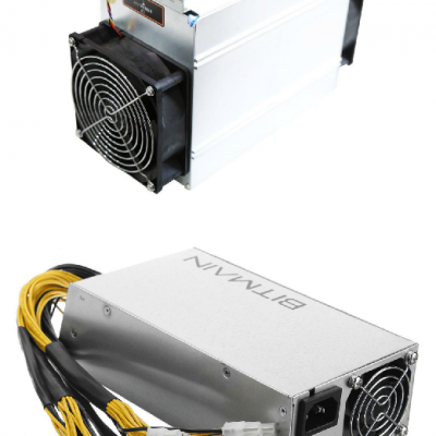 AntMiner A3 With PSU